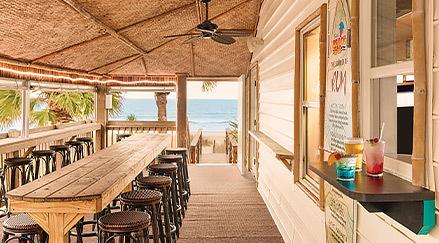 Explore Surfside Resort
